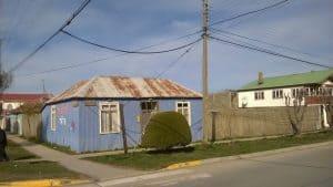 New church congregation in Tierra del Fuego acquires its own building
